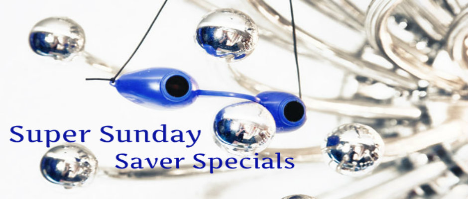 Super Sunday Saver Specials jaysRays tanning Colchester Essex